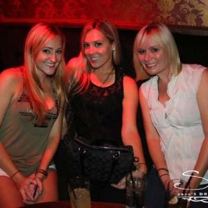 10-2-2014 - Thursday Night at Bar Stache
