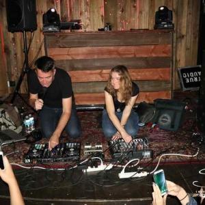 11-15-2014 - Live DJ set by Dubtribe Sound System