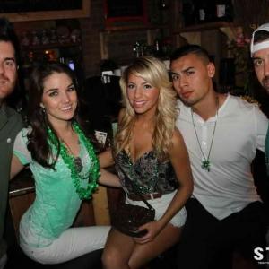 3-17-2015 - St. Patrick's Day