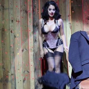 6-13-2014 - Burlesque Show