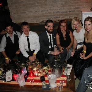 8-30-2014 - Saturday Night at Bar