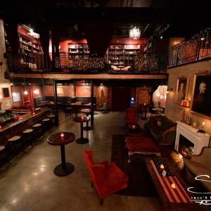 Photo Tour of Ft Lauderdale Bar Stache