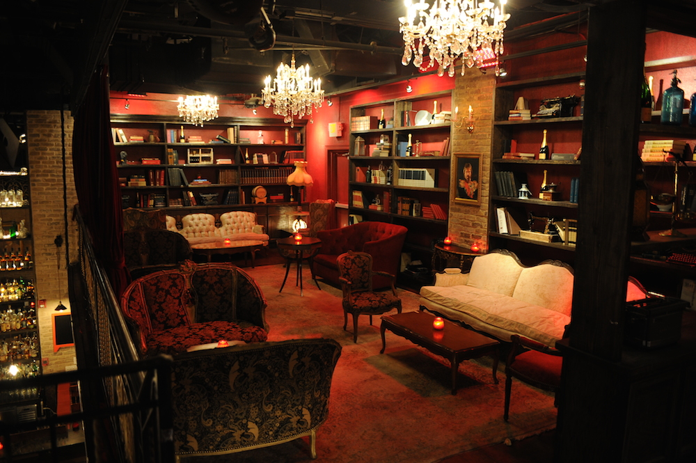 Stache VIP Library