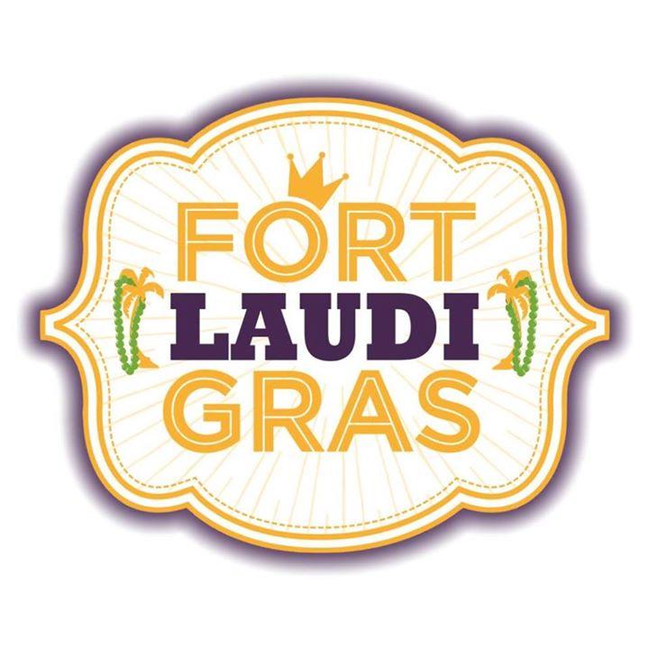 Fort Laudi Gras