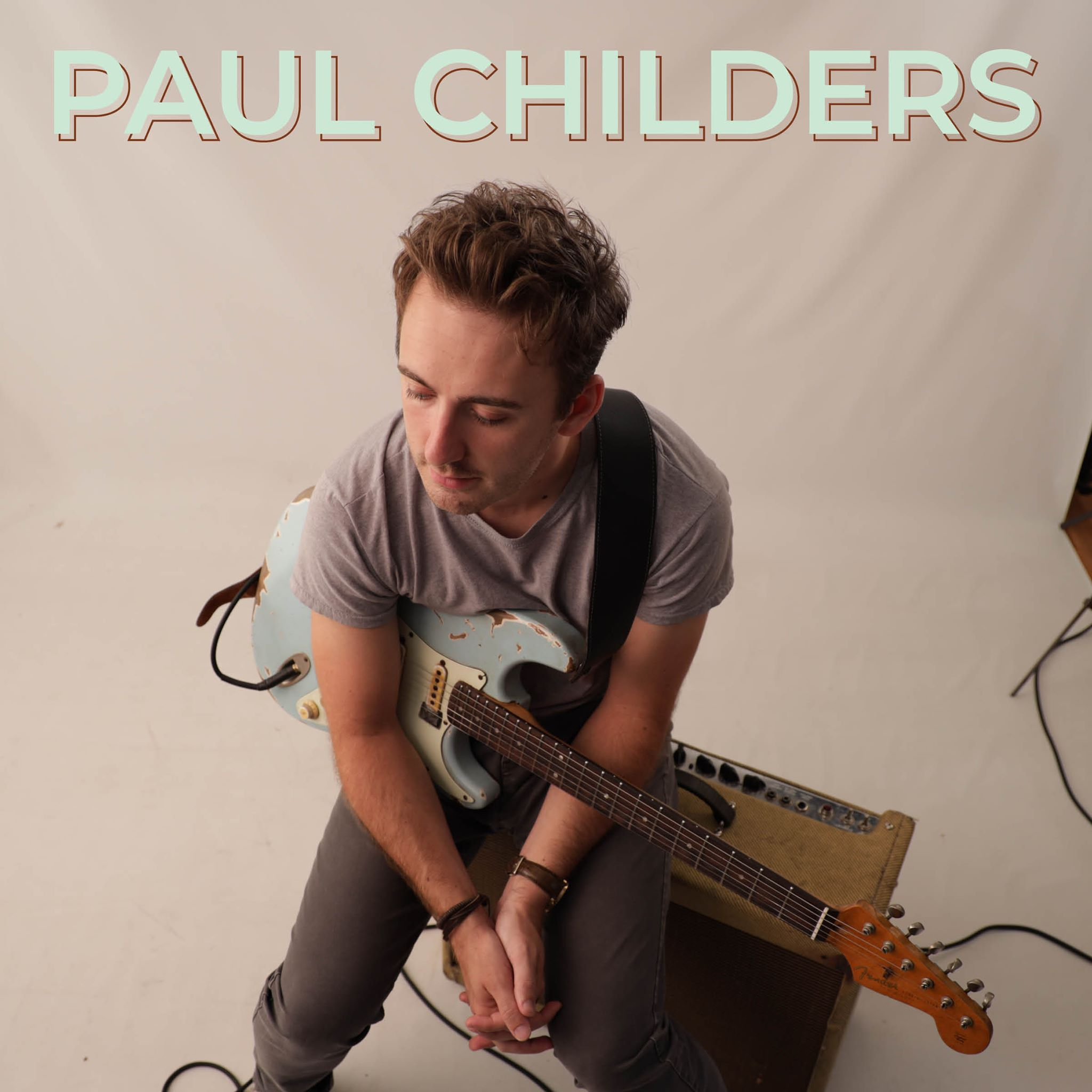 Stache Live Presents Paul Childers